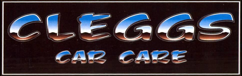 Cleggs Car Care